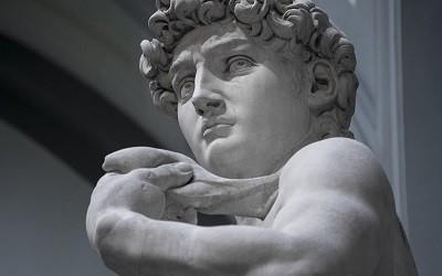 El David de Florencia