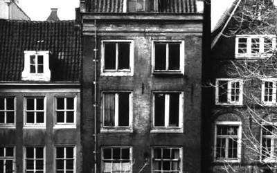 Achterhuis de Ana Frank