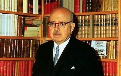 Damaso Alonso