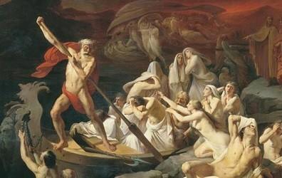 El Barquero de Hades