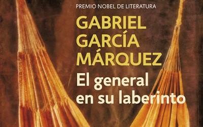 El General en su Laberinto Gabriel Garcia Marquez