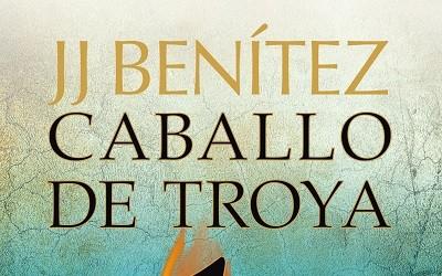 J. J. Benítez Caballo de Troya
