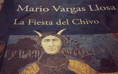 La Fiesta Del Chivo Vargas Llosa