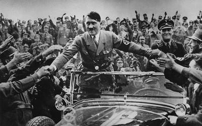 La llegada de Hitler al Poder