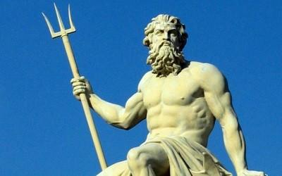 Leyendas de Poseidon