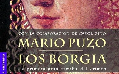 Los Borgia Mario Puzo