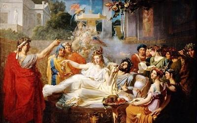 Quien fue Damocles
