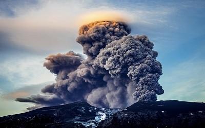 Volcan Eyjafjallajökull