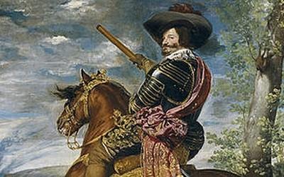 El Valido del Rey Felipe IV