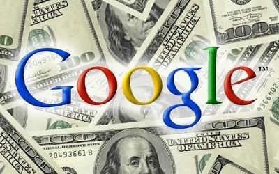 Los Inicios de Google