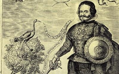 Memorial Conde Duque de Olivares