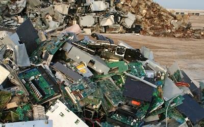 Reciclaje Mineral