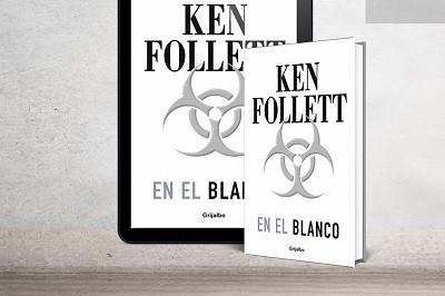 En el Blanco Ken Follet