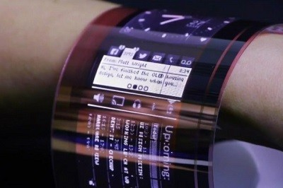 Grafeno en Electronica