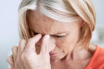 Sinusitis con Tratamiento Naturales