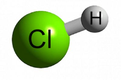 Acido Clorhidrico