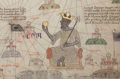 El Imperio de Mansa Musa