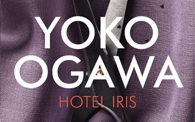 Hotel Iris (1996) de Yoko Ogawa