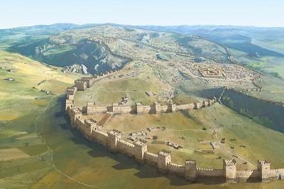 Legado del Imperio Hitita