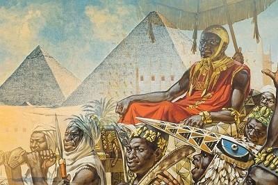 Los Viajes de Mansa Musa