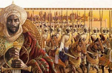 Mansa Musa El Hombre Mas Rico De Todos Los Tiempos