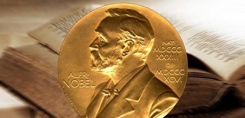 Premios Nobel de Literatura Espanoles