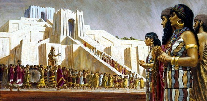 Quienes Fueron Los Sumerios