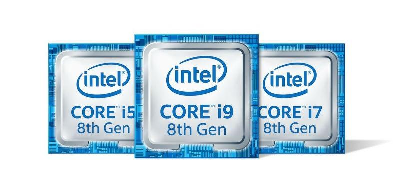 procesadores intel para profesionales