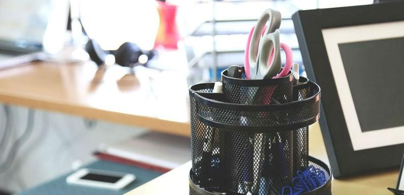 Consejos para ahorrar en tu compra de material de oficina