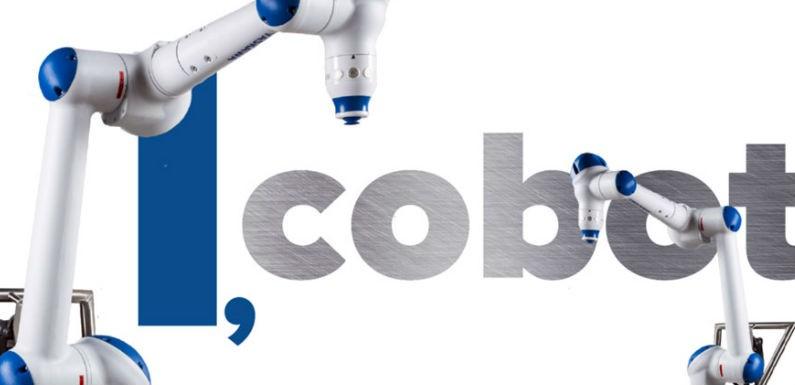 Robots y cobots