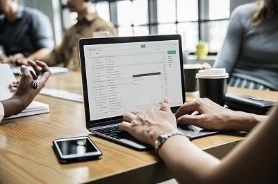 Inciar sesion de correo electronico