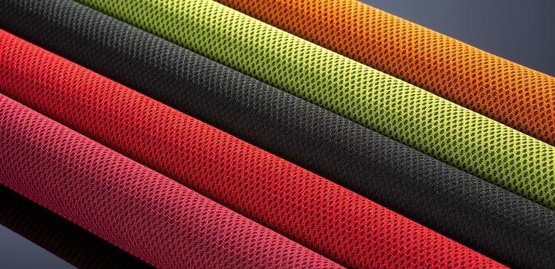 Industria tejidos tecnicos