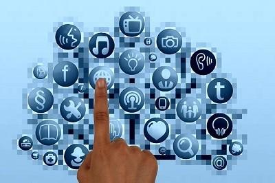 Ingresar en Redes Sociales