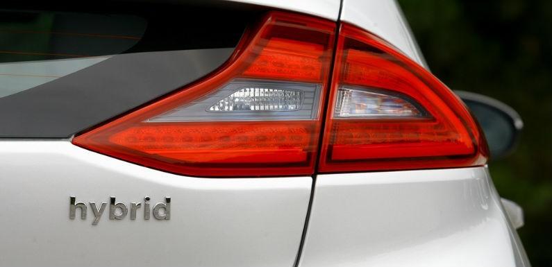 Razones para comprar un coche hibrido