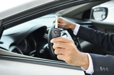 Renting de coche para autonomos