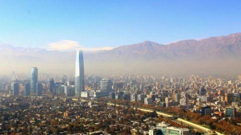 tour gratis Santiago de Chile
