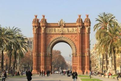 App turismo y planes en Barcelona