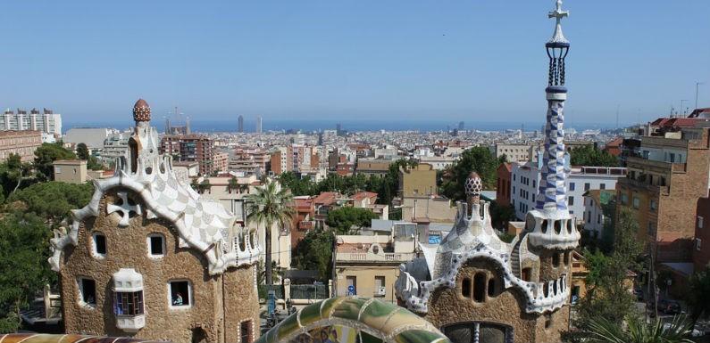 Diversion en Barcelona