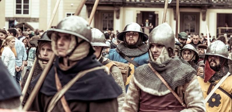 Guerra de los 100 Anos