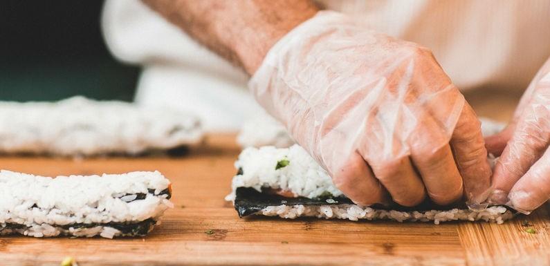 Historia del sushi en Espana