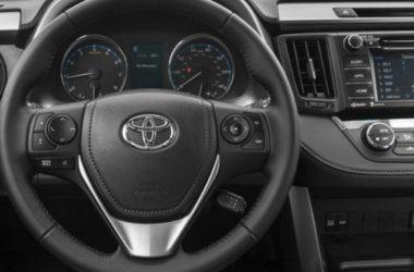 Los 4 nuevos modelos de Toyota
