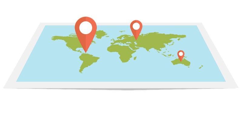 Sistemas de Informacion Geografica o SIG