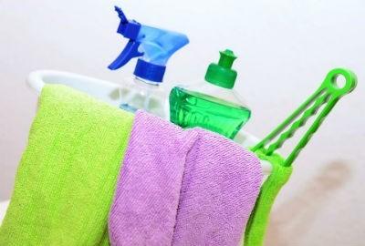 Trucos ahorrar en productos de limpieza