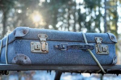 Viajes en invierno