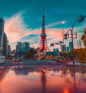 Como descubrir Japon