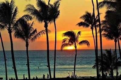 Vacaciones en Hawaii