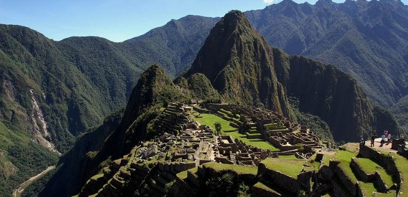 Conoce el Valle Sagrado de los Incas
