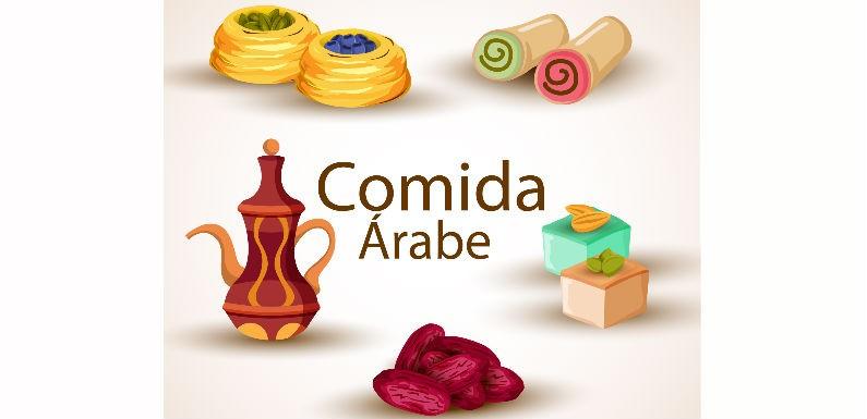 Gastronomia de Arabia
