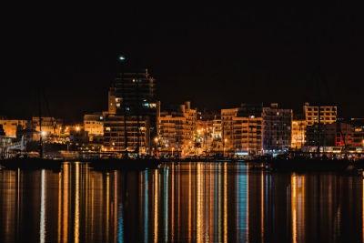 Ibiza noche
