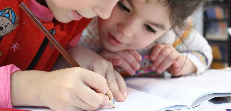 La importancia de aprender el lenguaje desde pequenos